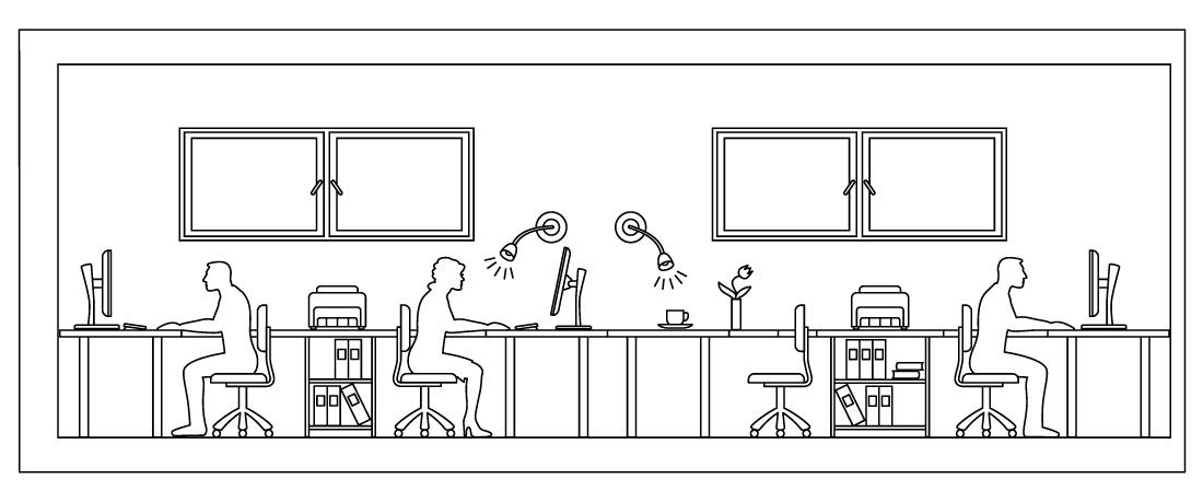Anthropometry In Kitchen Design