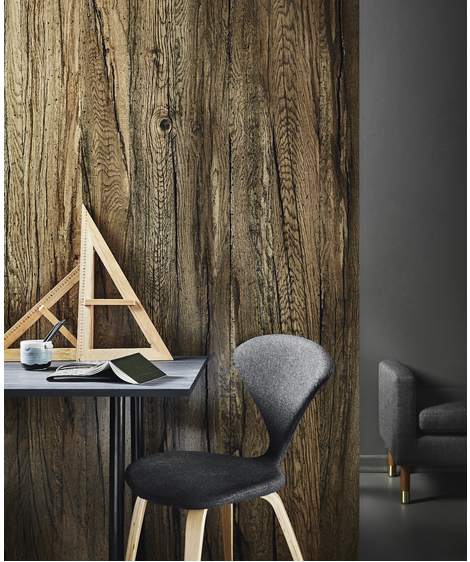 Comparison of laminate and wood veneers with Greenlam Industries