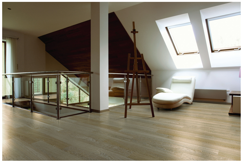 Engineered Wooden Floors from Greenlam Industries