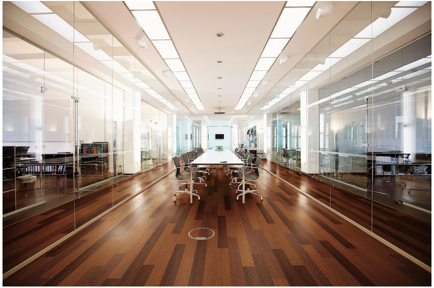 Wood Flooring Finishes with Greenlam Industries