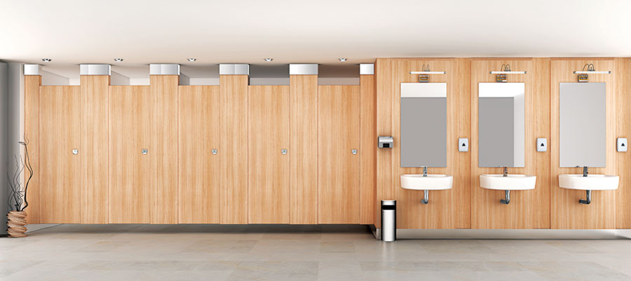 CUBICLES & LOCKER SOLUTIONS
